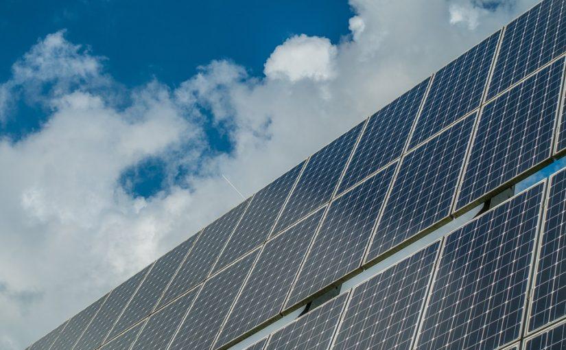 Pourquoi investir dans des panneaux solaires photovoltaïques ?