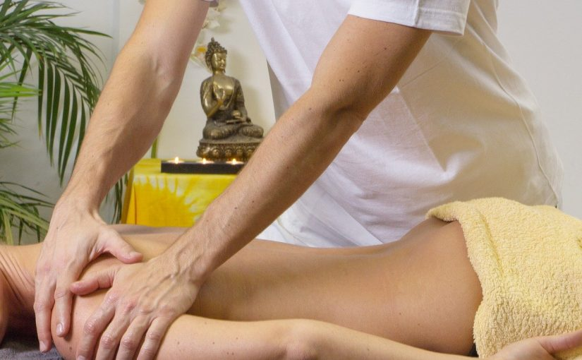 Comment choisir sa table de massage pliante ?