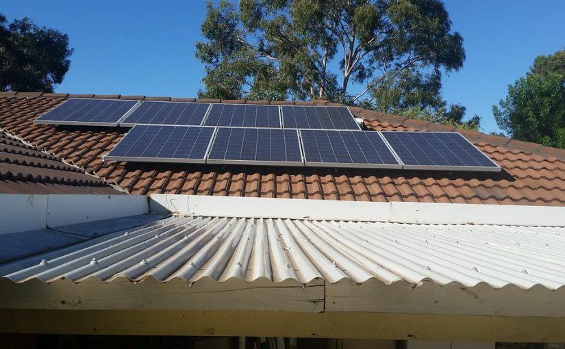 Tout savoir sur les panneaux solaires photovoltaïques
