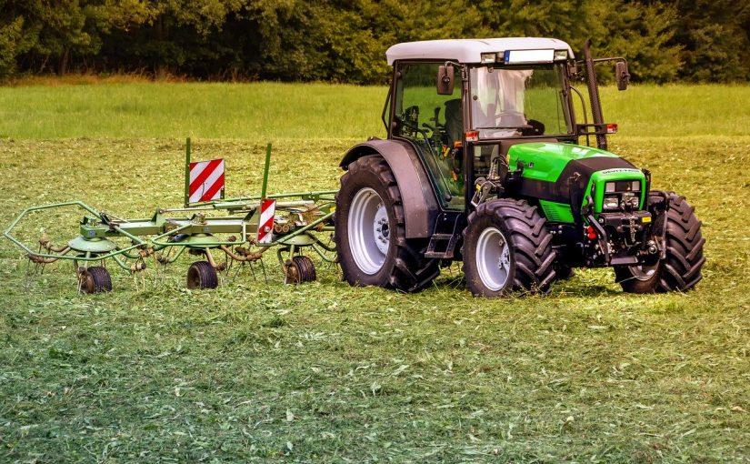 Où trouver des pièces détachées pour son tracteur?