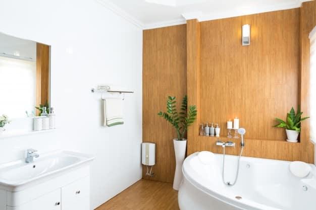 5 conseils indispensables pour refaire sa salle de bain