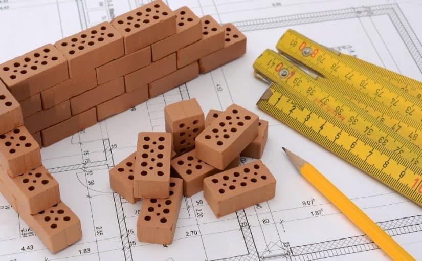 Confier ses travaux à une entreprise générale du bâtiment