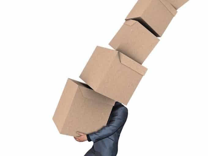 Les avantages d'utiliser un monte-meubles pour vos déménagements
