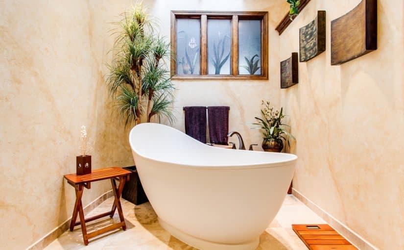 Les avantages de la baignoire balnéo