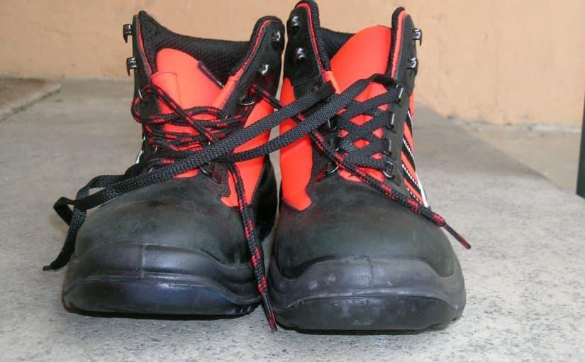 Chaussures de sécurités: comment bien les choisir?