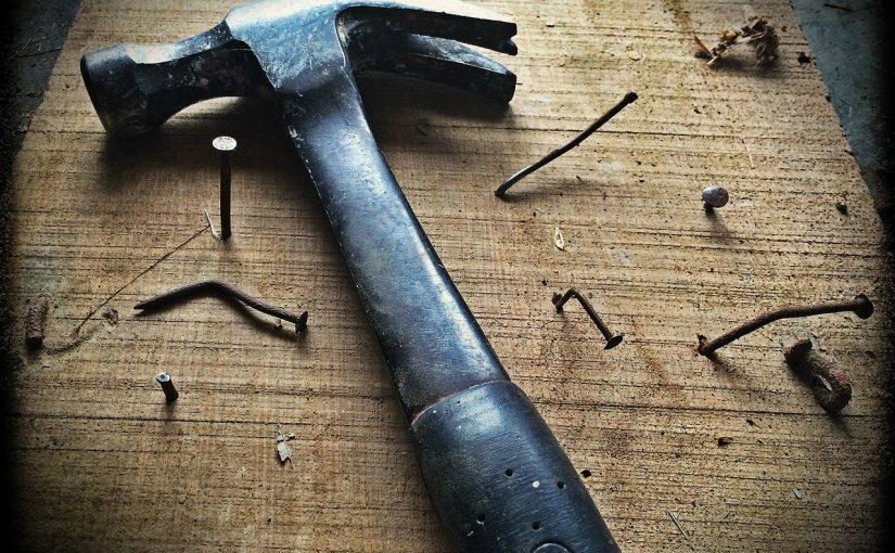 Bien s'équiper pour faire des rénovations