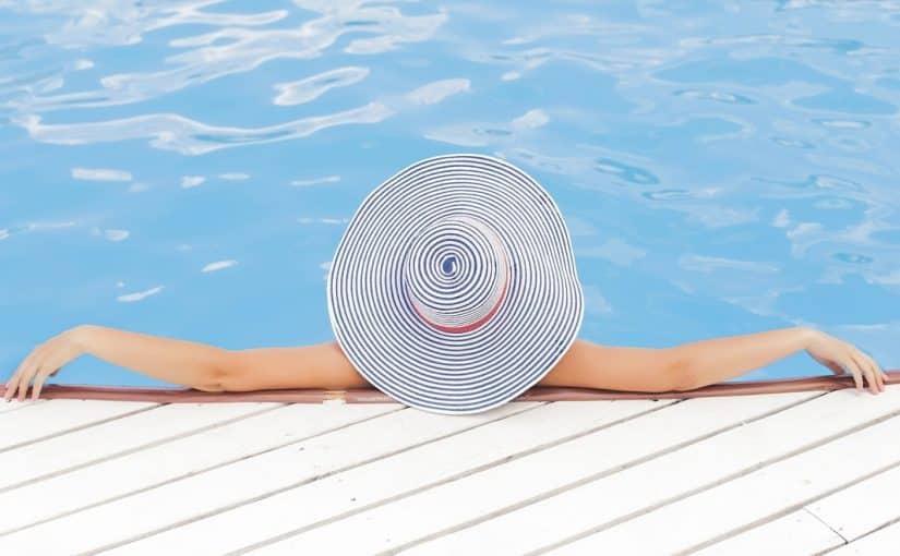 Sécuriser une piscine avec un volet est tellement important