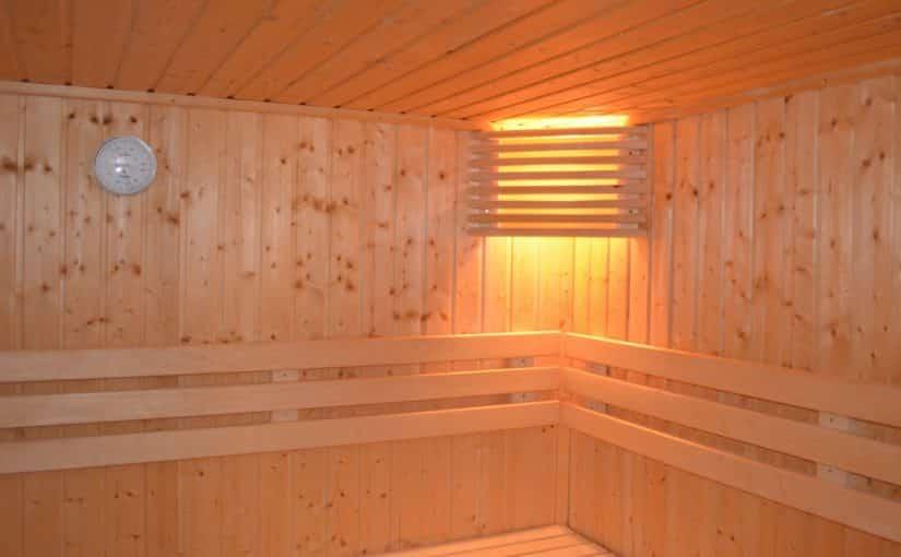 Quel budget pour l'achat d'un sauna ?